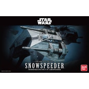 Snowspeeder (Star Wars) Bandai Revell 1:48 Model Kit