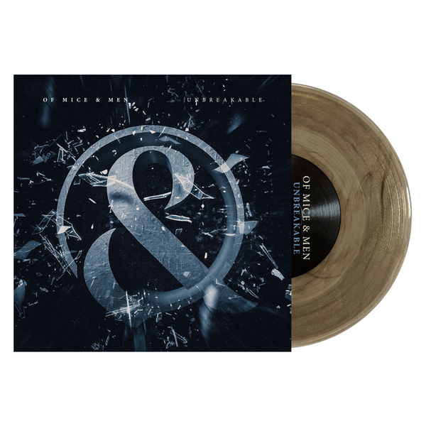 Of Mice & Men - Unbreakable / Back To Me 7 Inch Vinyl