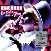 Madonna - The Girlie Show Vinyl