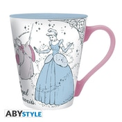 Disney - Cinderella Royal Ball Tea Mug