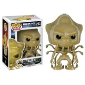 Alien (Independence Day) Funko Pop! Vinyl Figure