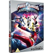 Power Rangers Ninja Steel: Forged (Volume 1) DVD