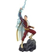 Shazam Comic (DC Gallery) PVC Figure
