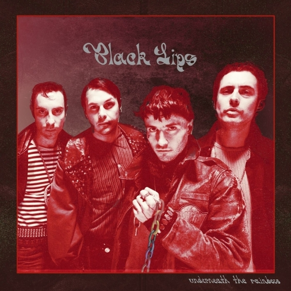 Black Lips - Underneath the Rainbow CD