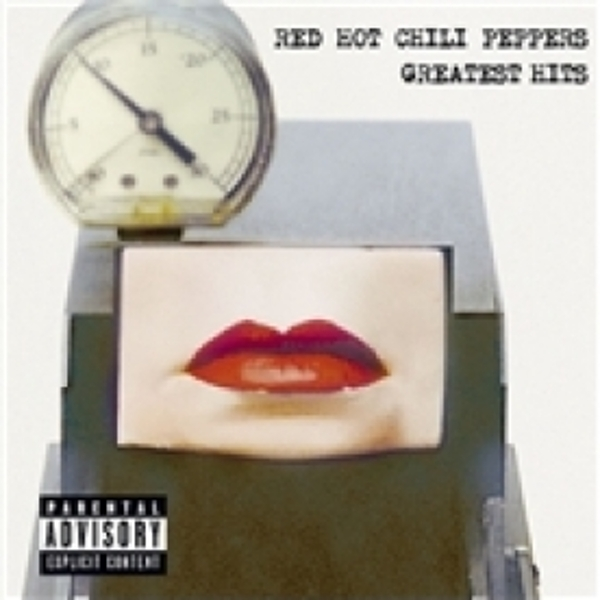 Red Hot Chili Peppers Greatest Hits CD