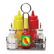 Melissa & Doug Condiments Set (19358)