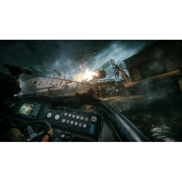 Medal Of Honor Warfighter Game Xbox 360 - Image 7