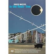 Roger Waters In The Flesh Live DVD