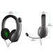 PDP LVL40 Wired Stereo Headset Grey for Xbox One - Image 2