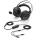 Sharkoon SGH3 Gaming Headset Black - Image 3