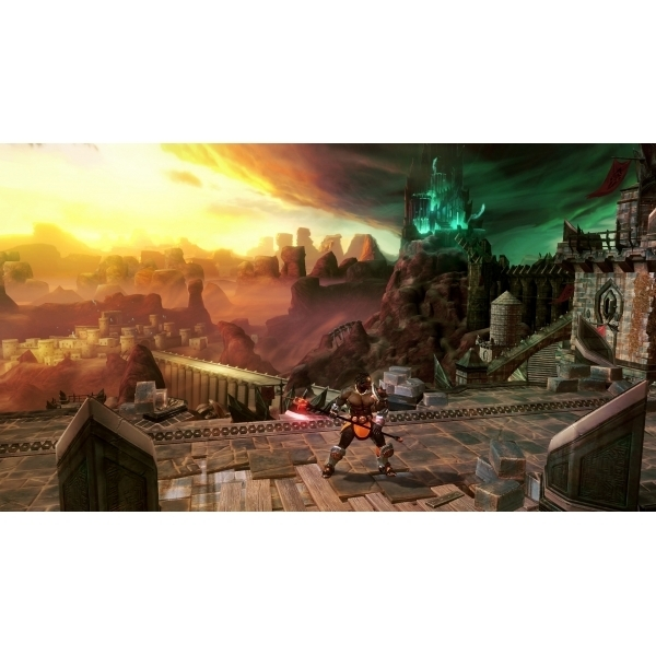 Sacred 3 First Edition Xbox 360 Game - Image 7