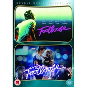 Footloose (1984) / Footloose (2011) Double Pack DVD