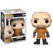 Sapper (Blade Runner 2049) Funko Pop! Vinyl Figure