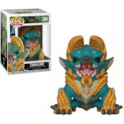Zinogre (Monster Hunters) Funko Pop! Vinyl Figure