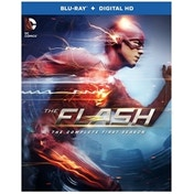 The Flash: Season 1 Blu-ray