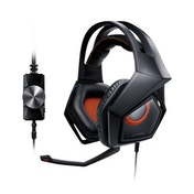 ASUS Strix Pro Binaural Head-band Black and Orange Headset