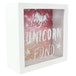 Unicorn Fund Frame Money Box - Image 2