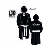 Marshall Robe (Black)
