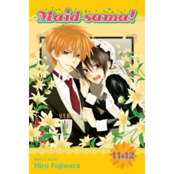 Maid-sama! (2-in-1 Edition), Vol. 6 : Includes Vols. 11 & 12 : 6