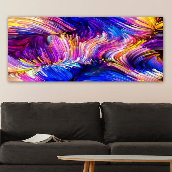 YTY550769545_50120 Multicolor Decorative Canvas Painting