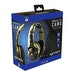 4Gamers PRO4-70 Wired Stereo Gaming Camo Headset PS4 - Image 4