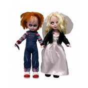 Living Dead Dolls Presents Chucky & Tiffany