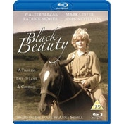 Black Beauty Blu-ray