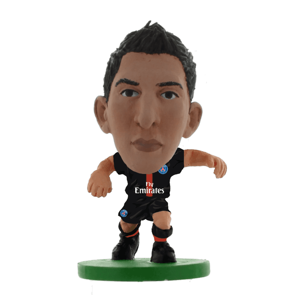 Soccerstarz Angel Di Maria Paris St Germain Home Kit 2020 Figure