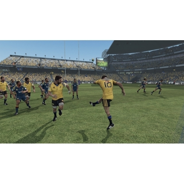 Rugby Challenge 3 Xbox 360 Game - Image 2