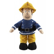 Fireman Sam 12 inch Talking Plush