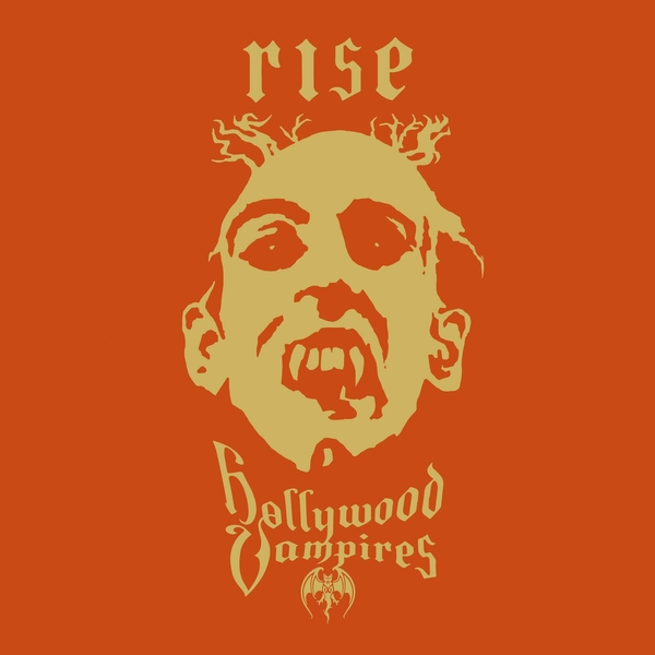 Hollywood Vampires - Rise Vinyl