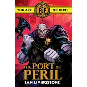 Fighting Fantasy: The Port of Peril