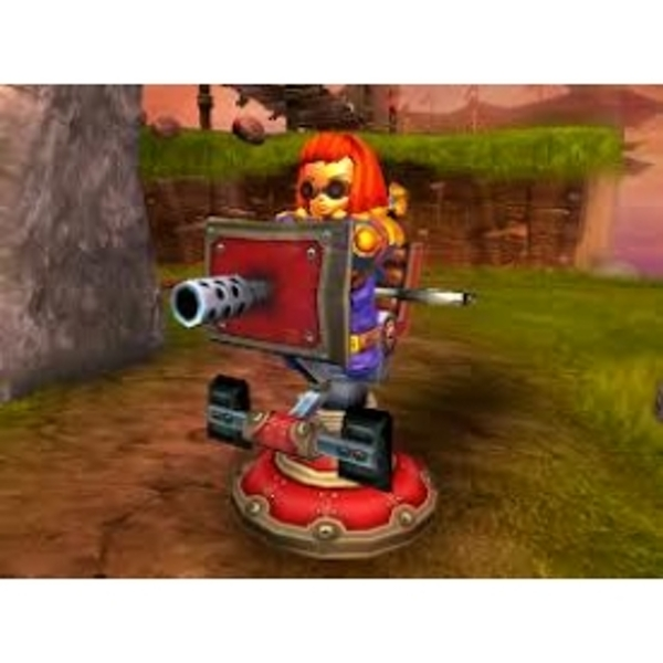 Sprocket (Skylanders Giants) Tech Character Figure - Image 4