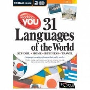 Teaching-you 31 Languages of the World PC