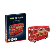 London Bus Revell 3D Puzzle