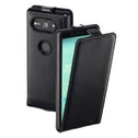 """Hama """"Smart Case"""" Flap Case for Sony Xperia XZ2 Compact, black"""