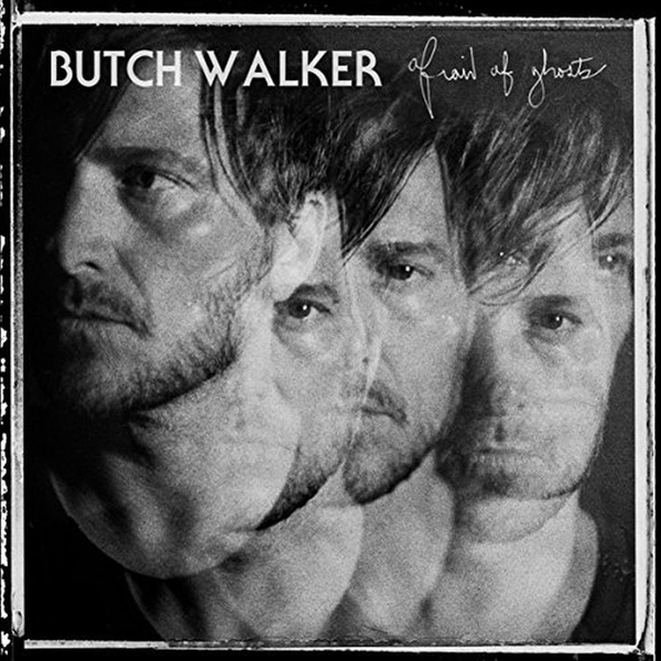 Butch Walker - Afraid Of Ghosts Vinyl