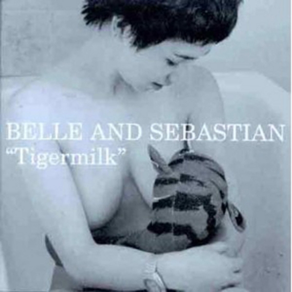 Belle And Sebastian ‎– Tigermilk Vinyl