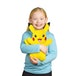 Pokemon Power Action Pikachu Plush - Image 5