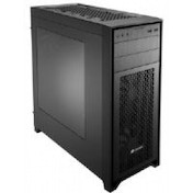 Corsair Obsidian 450D Windowed High Airflow Mid-Tower Case Back