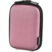 Hama Hardcase Two Tone 60 H Camera Bag - Pink
