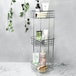 Freestanding 3 Tier Shower Caddy | M&W - Image 2