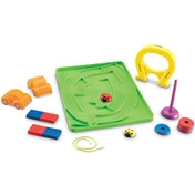 Learning Resources Essentials Stem Magnets Activity Set
