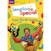 Something Special - Time For Mr Tumble DVD