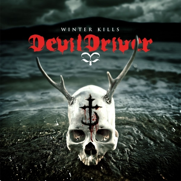 DevilDriver Winter Kills (CD & DVD) CD