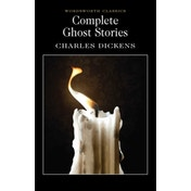 Complete Ghost Stories by Charles Dickens (Paperback, 1997)