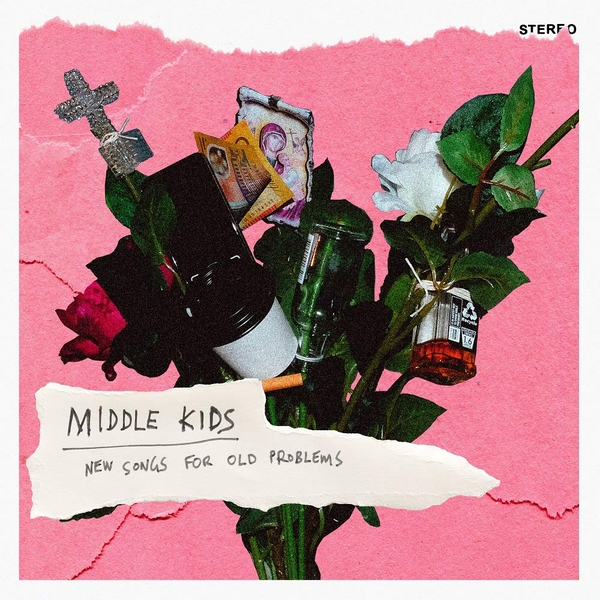Middle Kids - New Songs For Old Problems Vinyl