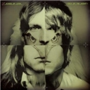 Only By The Night Kings of Leon CD