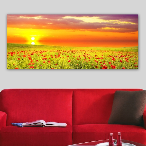 YTY108571562_50120 Multicolor Decorative Canvas Painting