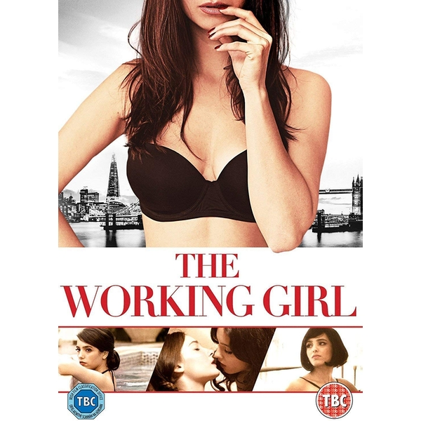 The Working Girl DVD